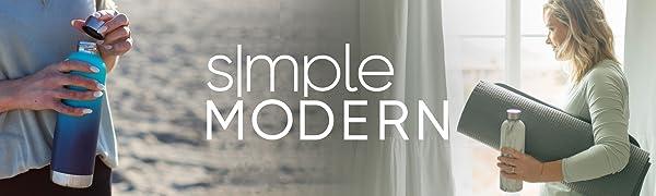 Simple Modern Bolt Logo