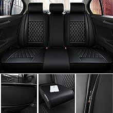 Malibu Forester Fusion Accord Tucson Accent Tacoma Outlander Murano CX5 RAV4 Camry Corolla Outback