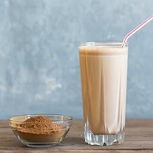 CALYFORM Batidos Proteínas para Adelgazar Rápido (En Sobres) Batidos Saciantes para Perder Peso | Bebida Proteína en Polvo Dieta Proteica 20 Sabores (Crema de Cereales, Manzana y Canela, 10 Sobres): Amazon.es: Salud