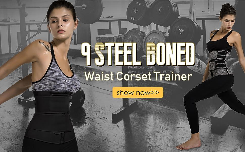 Waist Corset Trainer