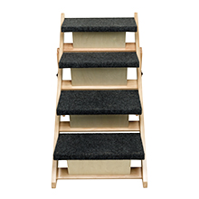pet steps for large dogs pet ramp