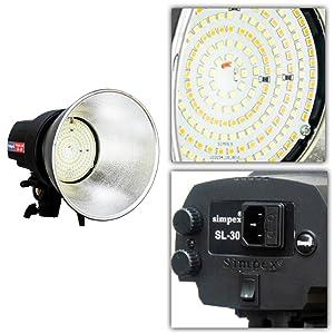 fluorescent lighting kit