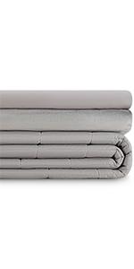 Luna Weighted Blanket Set Bundle