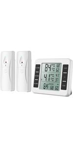 Refrigerator Thermometer