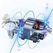 Powerfull Motor