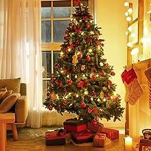 perfect plants liquid christmas tree food needle drop prevention saver fertilizer