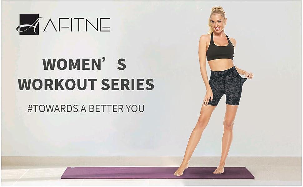 yoga shorts 1