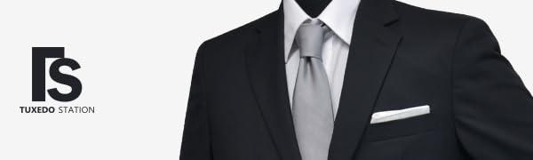 タキシードステーション ブラックスーツ 礼服 喪服 就活 面接