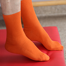 calcetines no vinculantes