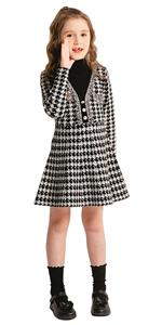 girl winter dress