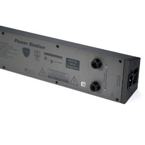 ifi, ifi audio, power station, powerstation, ifi power, ac purifier