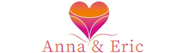 Anna & Eric