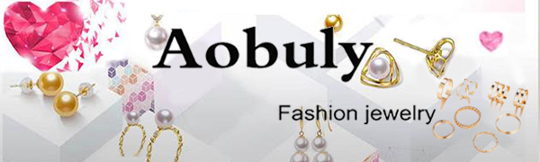 Aobuly Fashion Jewelry