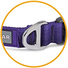 illuminated light visibility padded trail running walking hiking everyday pullers training harness