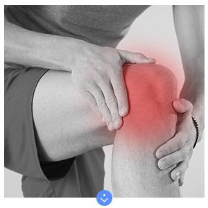 Massage Knee