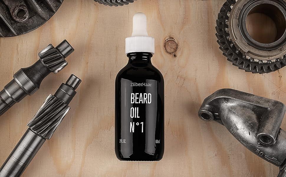 bear oil 60ml, 2 ounces