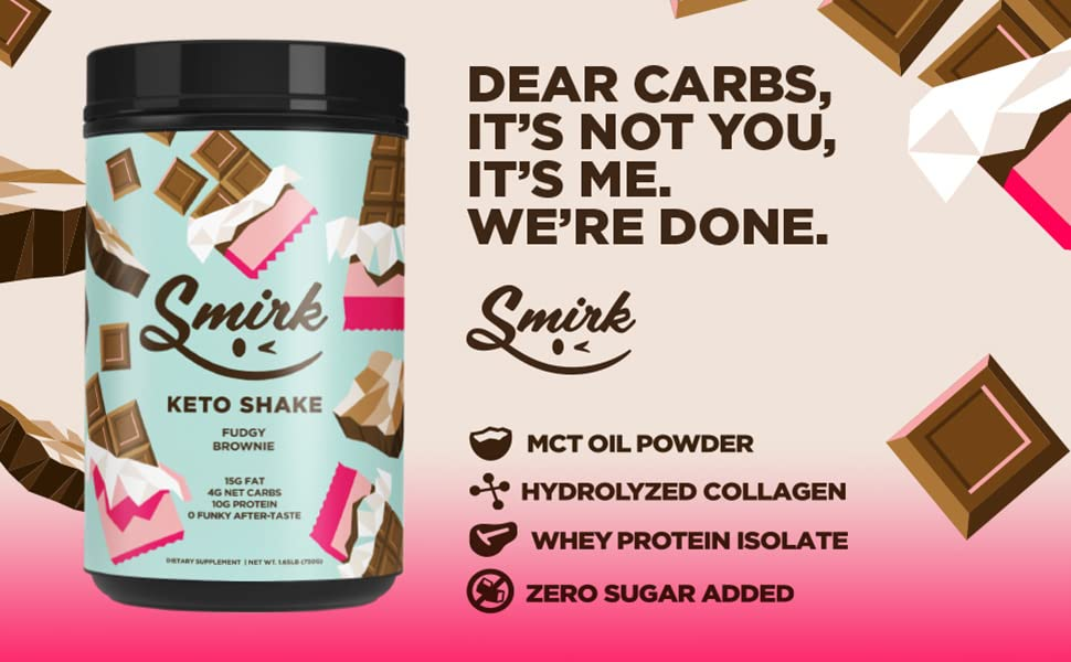 keto meal replacement shakes for weight loss