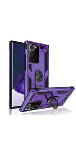 Samsung Galaxy Note 20 Ultra Case - Model A