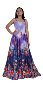 Plus Size Maxi Dress Women Floral Wedding Guest Beach Party Hawaiian Long Casual Sexy Teen Sundress At Amazon Women S Clothing Store,Dresses To Go To A Wedding