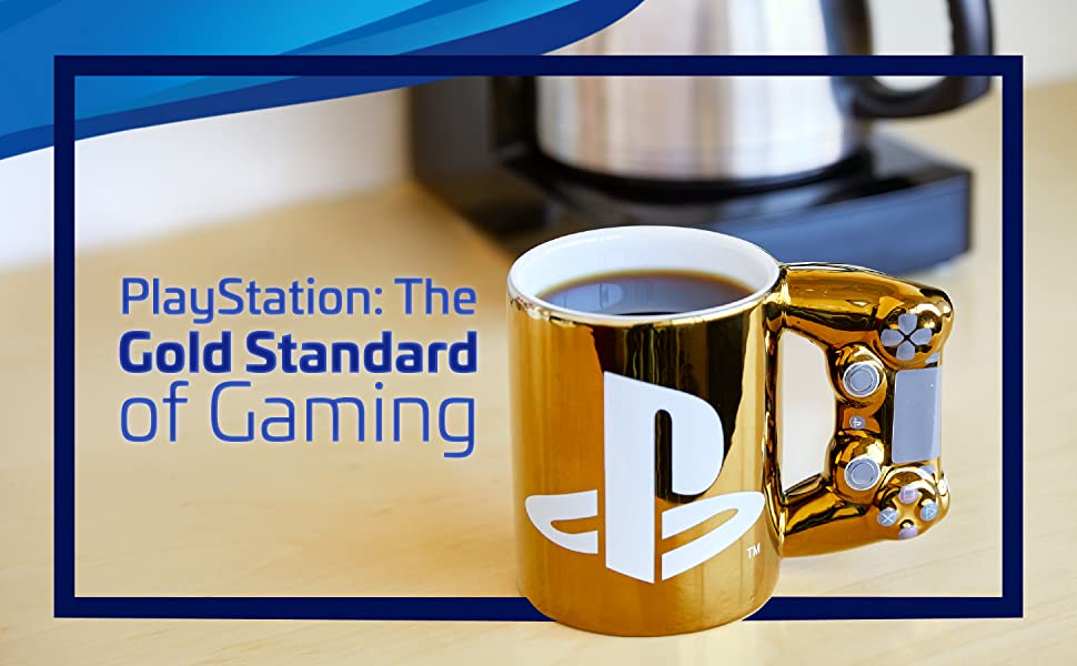 PlayStation: The Gold Standard of Gaming