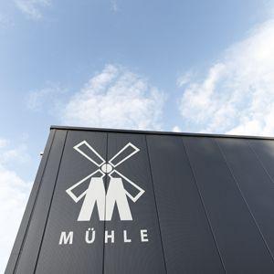 MUHLE factory