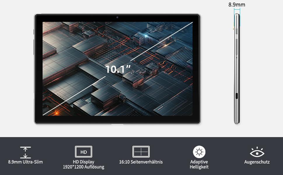 Blackview Tab 8 Tablet-PC