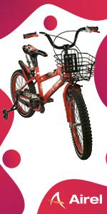 bicicletas airel niños juguetes