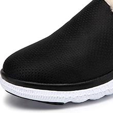 Unisex Hombres Mujeres Zapatillas de Estar Invierno
