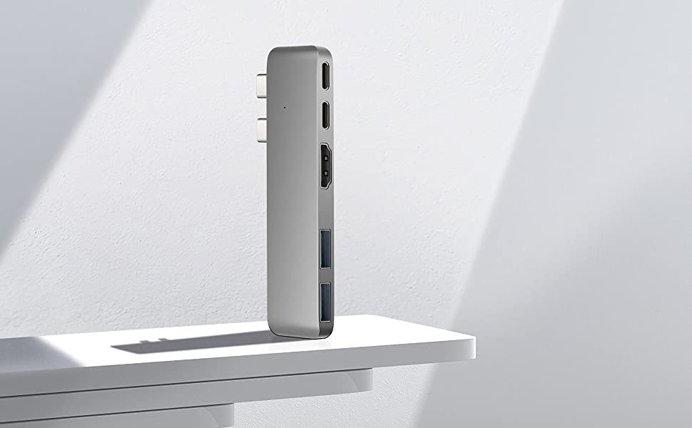 macbook air dongle