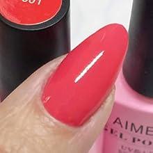 nail gel base