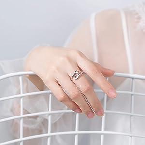 Fashiong ring