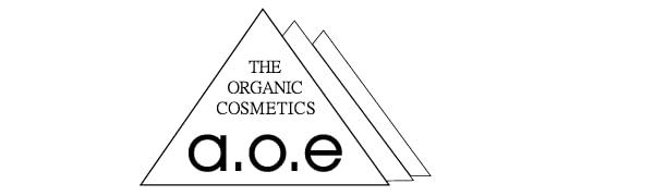aoe organiccosmetics