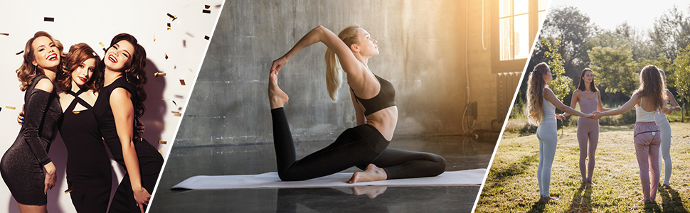 Famous TikTok Leggings--Butt Lift, Tummy Control and Anti Cellulite