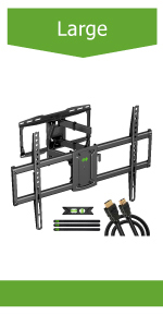 tv wall mount 70 inch