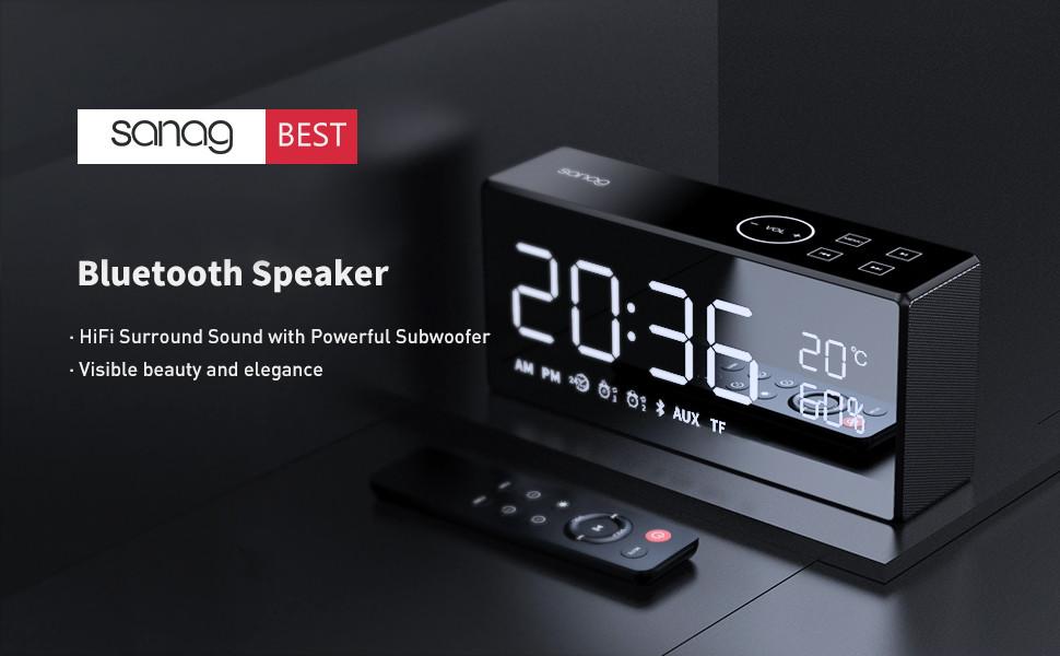 bluetooth speakers wireless