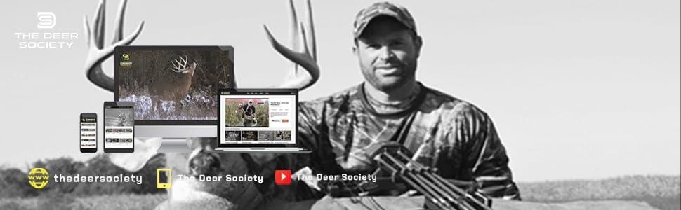 illusion deer call hunt scent eliminator Phaze