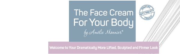 Firming cream for neck and face
