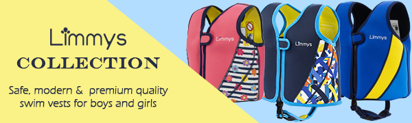 Premium Quality Swim Vest