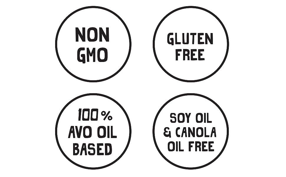 Chosen Foods Avocado Oil Earth Goddess Dressing Tahini 8oz Marinade Vegan Non-GMO Green Gluten Free
