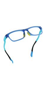 Reading blue light blocking glasses women men magnification peepers kids children