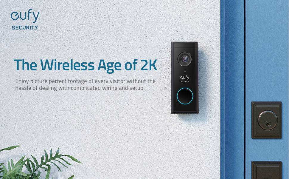 The wireless age of 2K