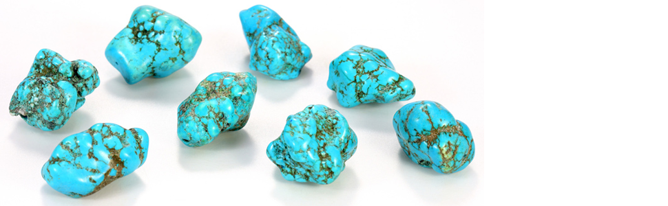 Turquoise Raw Stone