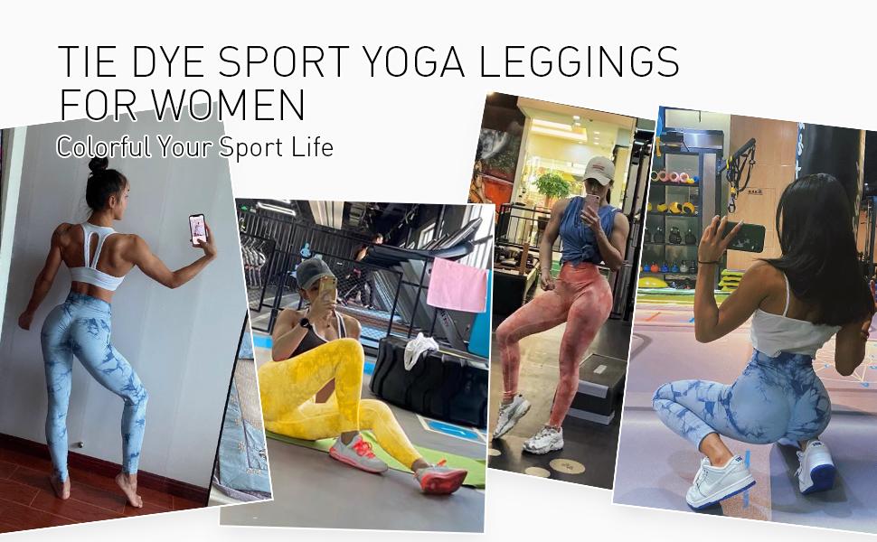 Workout legging for Women-9