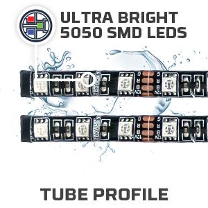Tube Profile
