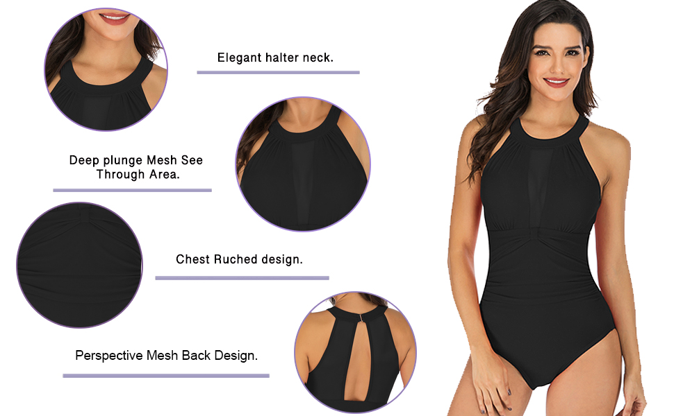 tankini bathing suits for women