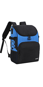 958c80271b92 Amazon.com : MIER Large Waterproof Backpack Roll Top Dry Bag for ...