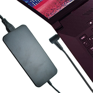 Charge your laptop