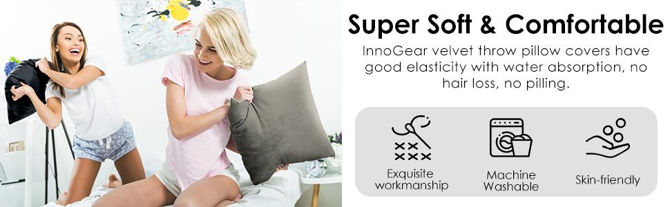 Premium Home Decor Cushion Covers