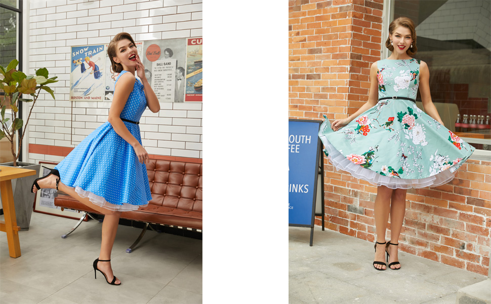 petticoats for women
