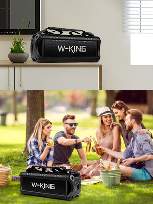Outdoor Bluetooth Speakers
